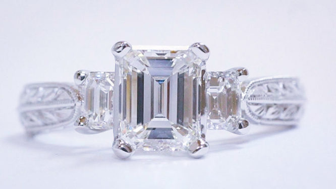 Best place to sell a diamond santa fe nm for Jewelry appraisal omaha ne