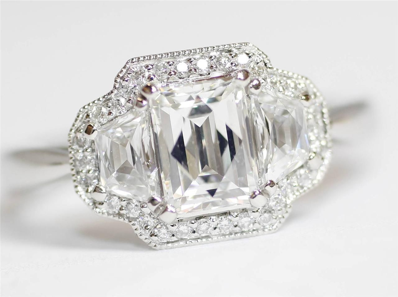 Sell Your Diamond Jewelry in Santa Fe NM